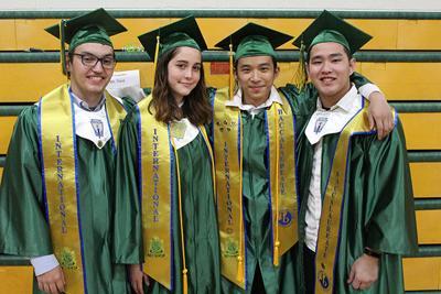 CDO 2019 graduation