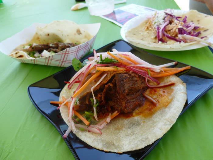 Tucson Taco Festival