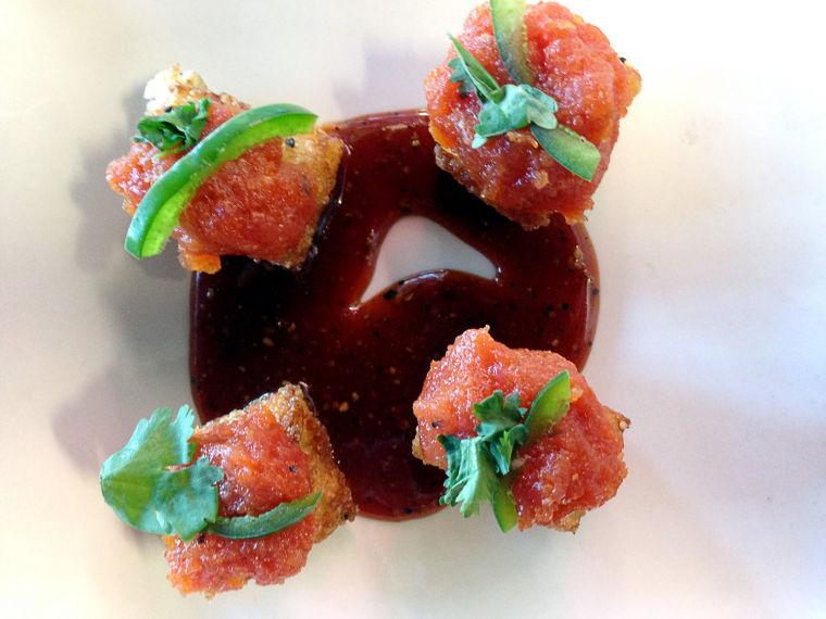 Sippin' Social - RA Sushi