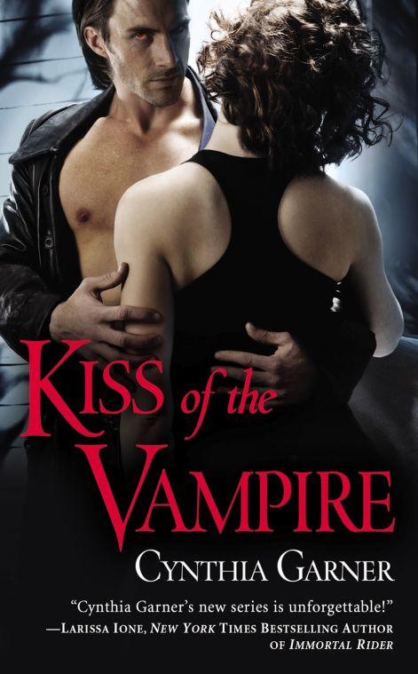 Kiss of the Vampire
