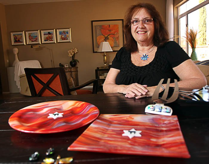 Oro Valley artist