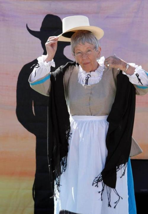 Marana's Fall Heritage Fest Saturday at Heritage House