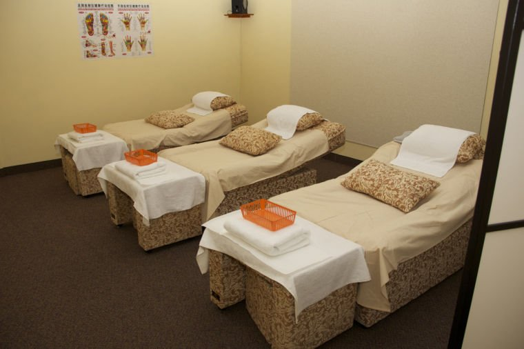 AZ Massage Center