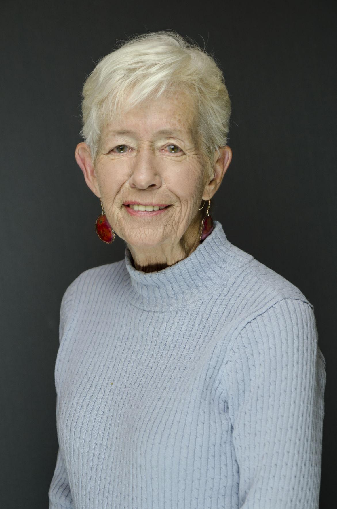 Carol McGorray