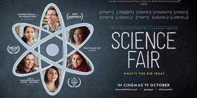 Science Fair Movie