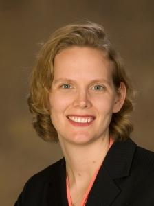 Kacey Ernst, U of A