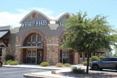 Whiskey Roads