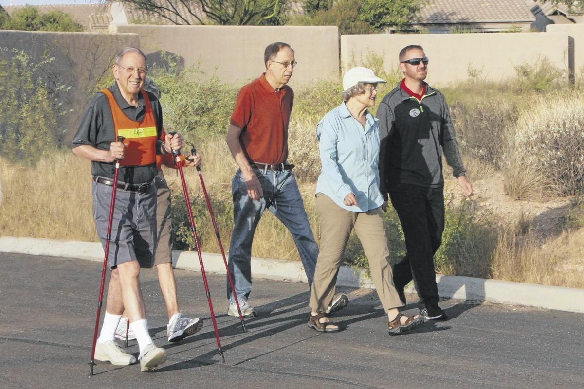 Splendido Walking Club