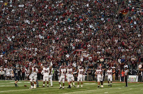NMS Arizona Bowl