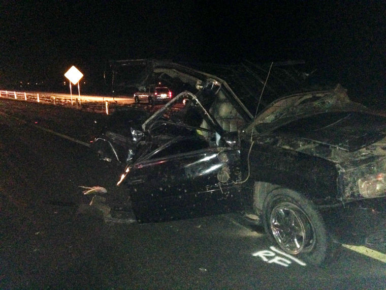 One killed, two critically injured in morning accident on I-10 near Marana