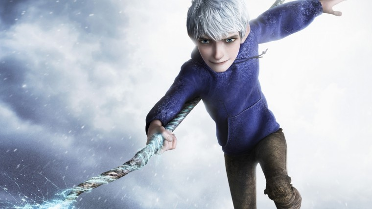 "Jack Frost ""Rise of the Guardians"""
