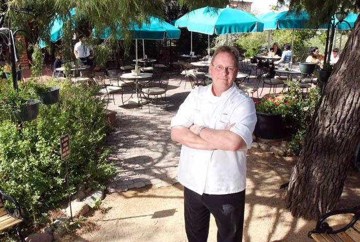 At Tea Room, new duo focuses on local, sustainable ingredients