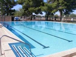 Marana Pool