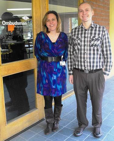Omsbudman Charter School: Paying it forward to troubled teens
