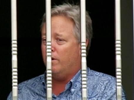 US businessman held hostage