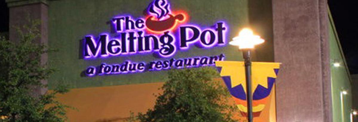 Melting Pot Tucson