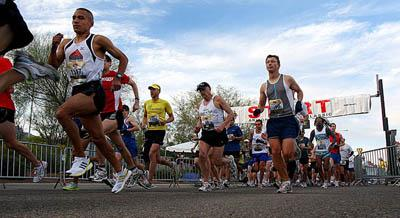 More than 1,000 contestants in annual OV run