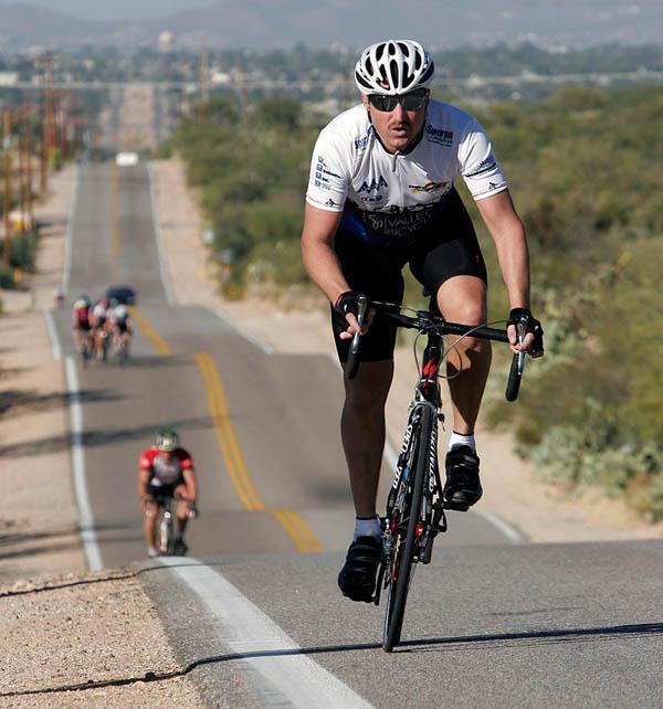 Arizona, Tucson score well for bike-friendly practices