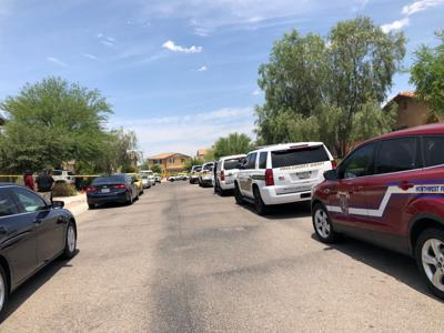 Homicide investigation June 7, 2019