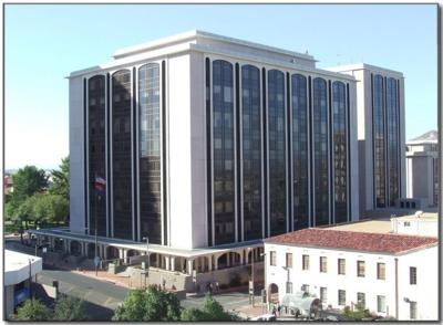 Arizona Superior Court