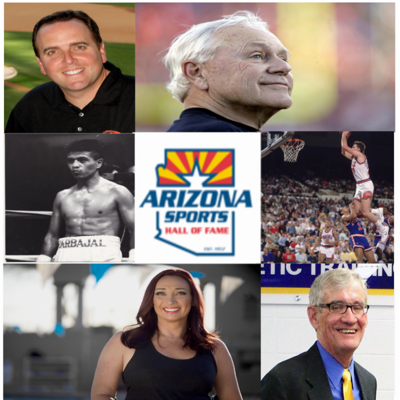 AZ Sports Hall of Fame 2019