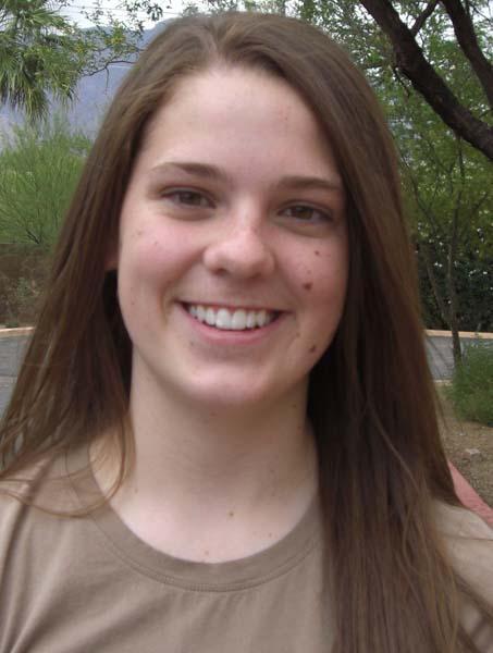 Athlete of the week: Missy Gifford