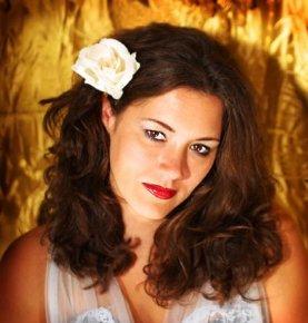Mandy Barnett