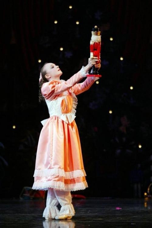 Ballet Tucson offers 'The Nutcracker' Dec. 23-26
