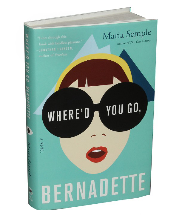 """Where'd You Go Bernadette"""