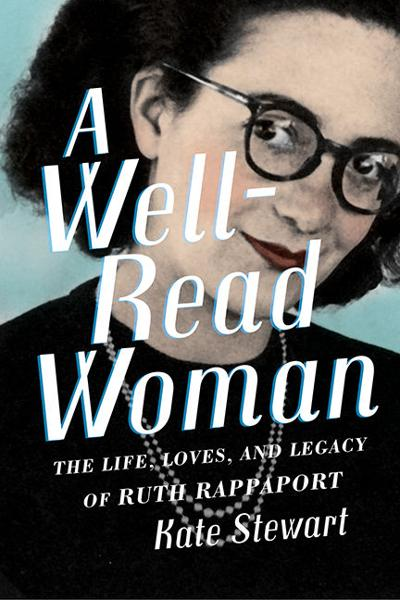A Well Read Woman Book