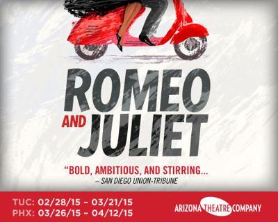 ATC Romeo and Juliet