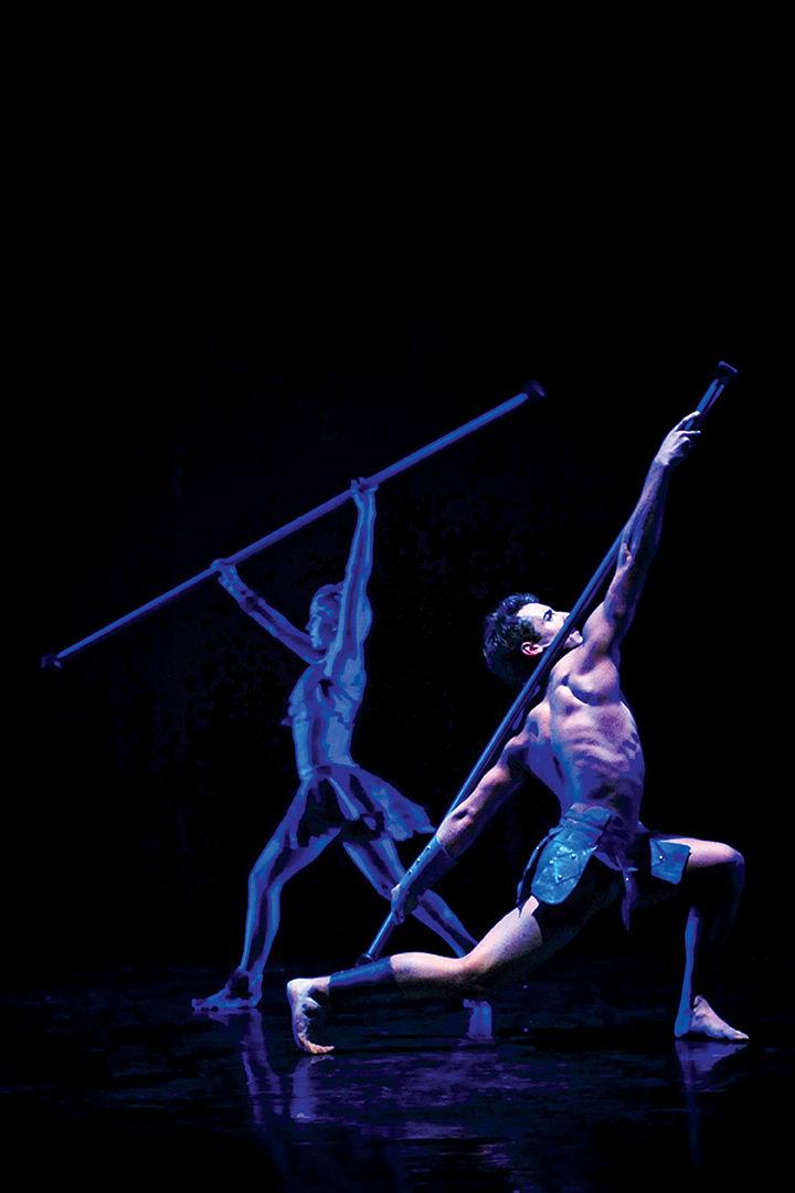 UA Dance: STYX