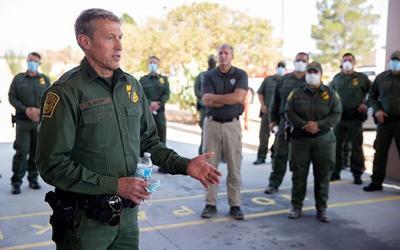 Border Chief