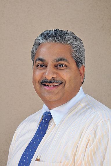 Satish Hiremath
