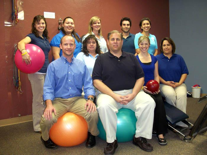 Tucson PT providers in merger