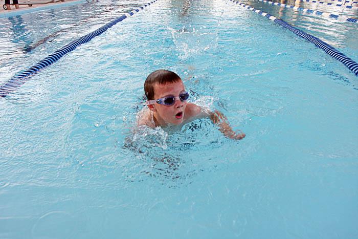 Splash N' Dash 1