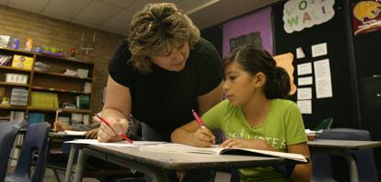 Marana teachers receive top honors