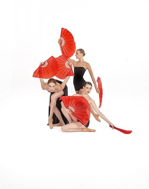 Ballet Tucson's fall concert