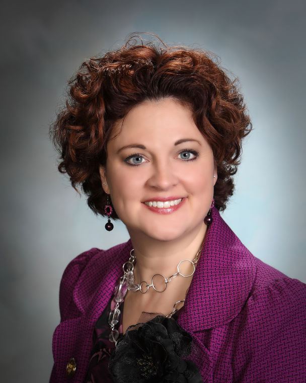 Rebecca Milholland