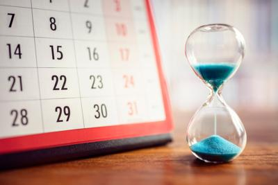Prepare for 2020 with a school calendar