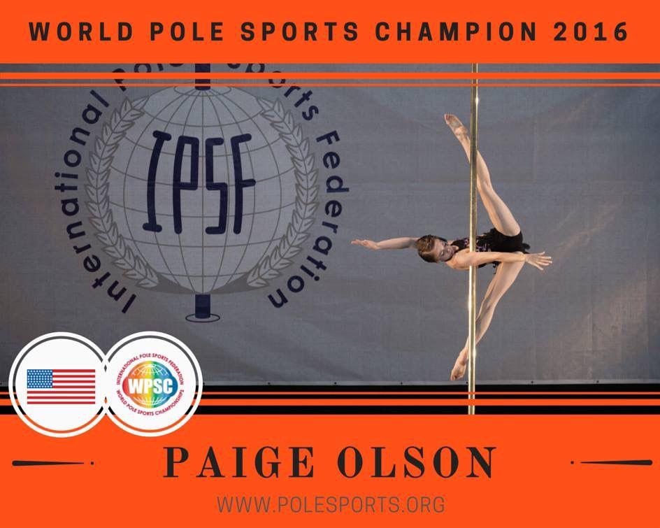 Paige Olson