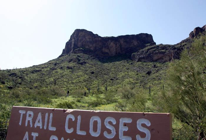 Budget fix leaves state parks in dire situation
