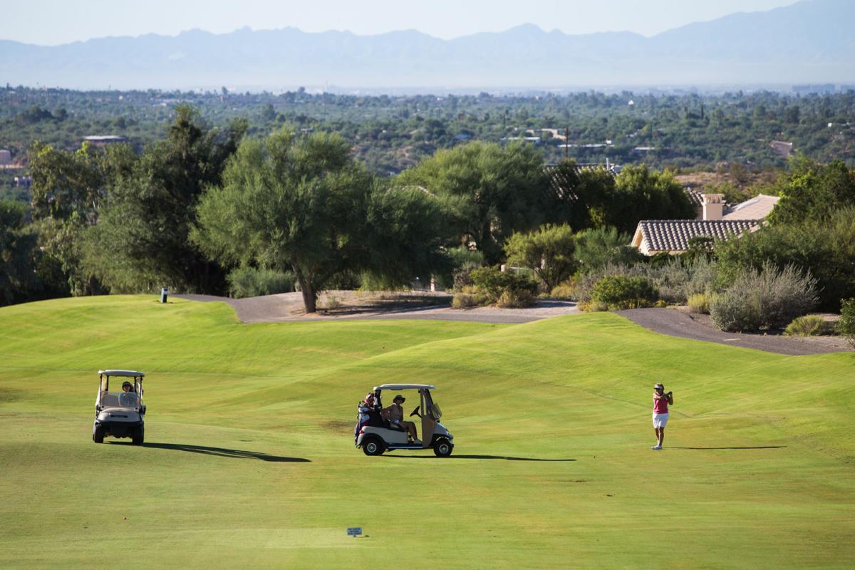 Oro Valley Conquistador Golf Course