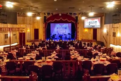 Gaslight Music Hall