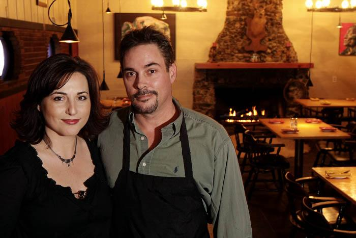 Lariat's new owners working to expand on eatery's tradition