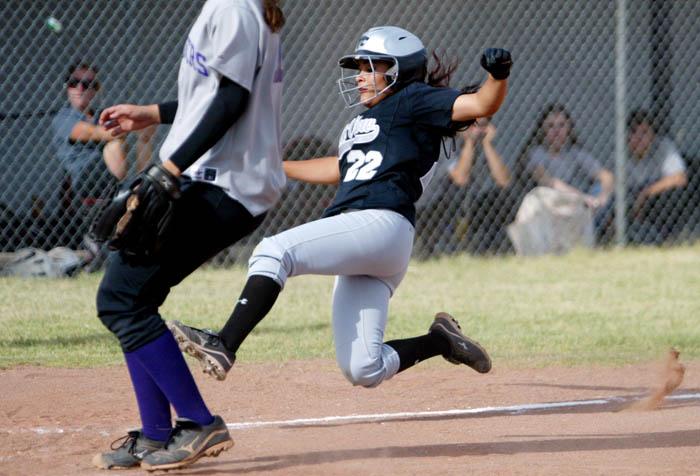 Mountain View Softball