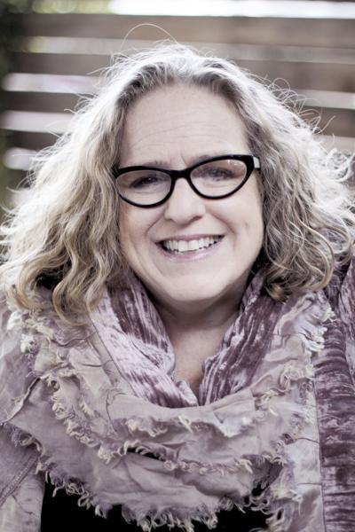 Amy Silverman
