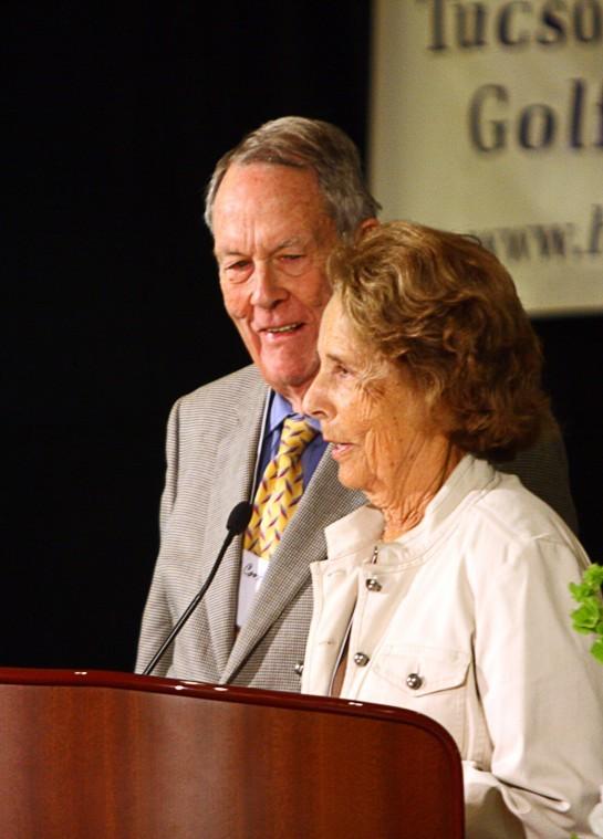 Legacy Award winners