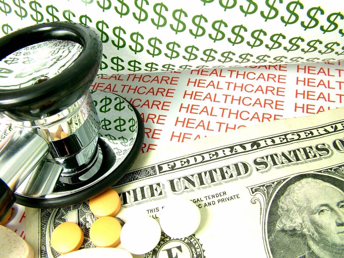 Health Care Costs In America