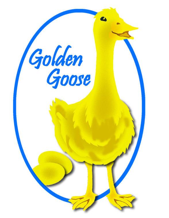 Golden Goose Thrift Shop